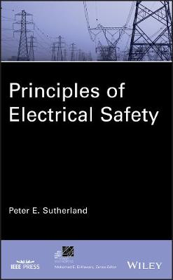 Principles of Electrical Safety book