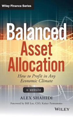 Balanced Asset Allocation + Website by Alex Shahidi