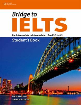 Bridge to IELTS book