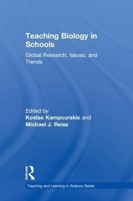 Teaching Biology in Schools by Kostas Kampourakis