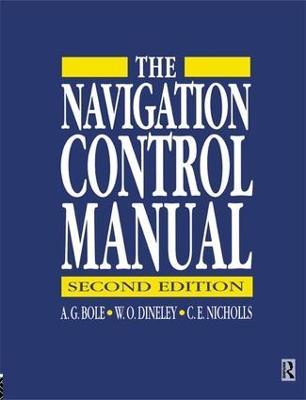 Navigation Control Manual by A G Bole