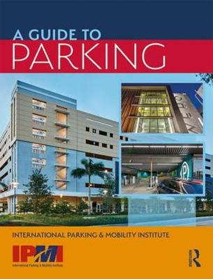 Guide to Parking book