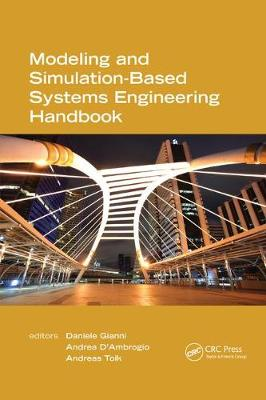 Modeling and Simulation-Based Systems Engineering Handbook book