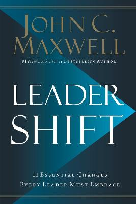 Leadershift: The 11 Essential Changes Every Leader Must Embrace book