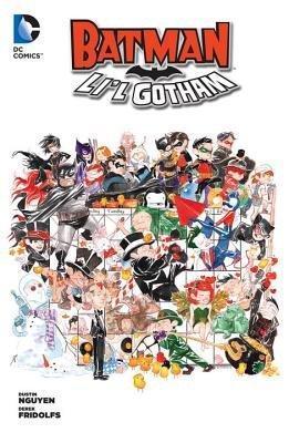 Batman Li'l Gotham Volume 1 TP by Derek Fridolfs