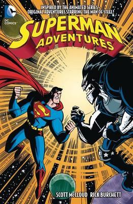 Superman Adventures TP Vol 2 by Scott McCloud