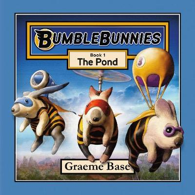 BumbleBunnies: The Pond (BumbleBunnies, Book 1) book