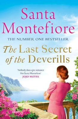 The Last Secret of the Deverills by Santa Montefiore