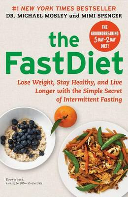 FastDiet by Michael Mosley
