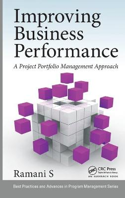 Improving Business Performance book