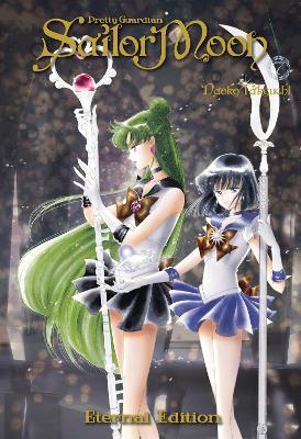Sailor Moon Eternal Edition 7 book