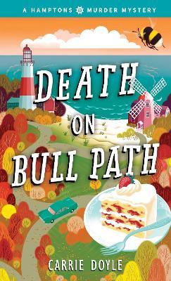 Death on Bull Path book