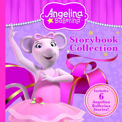 Angelina Ballerina Storybook Collection