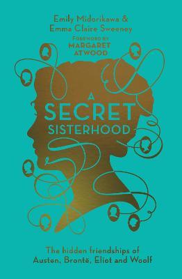 Secret Sisterhood book