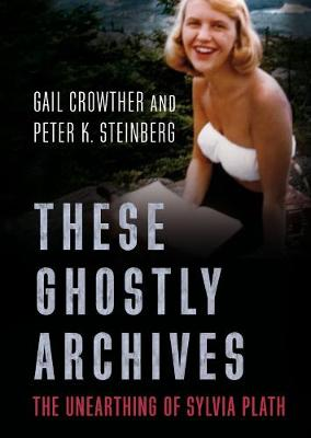These Ghostly Archives book