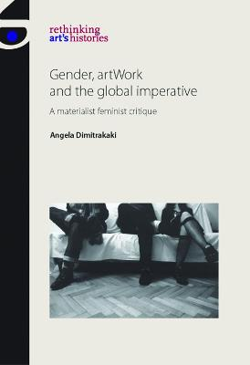 Gender, Artwork and the Global Imperative book