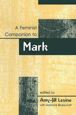 Feminist Companion to Mark book