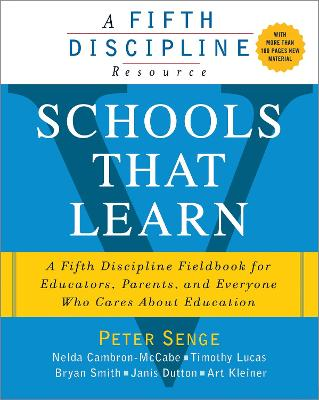Schools That Learn by Art Kleiner