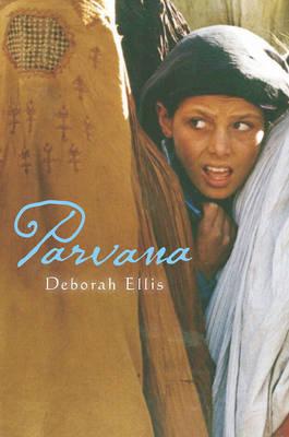 Parvana book