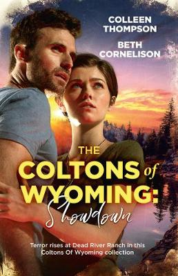 The Coltons of Wyoming: Showdown/The Colton Heir/Colton Christmas Rescue book