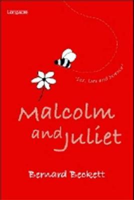 Malcolm & Juliet book