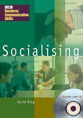 DBC:SOCIALISING book