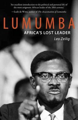 Lumumba by Leo Zeilig