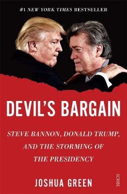 Devil's Bargain book