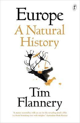 Europe: A Natural History book