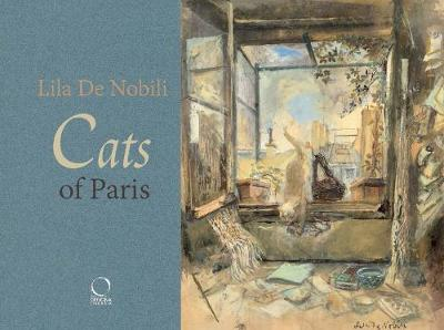Cats of Paris: and Elsewhere by Lila De Nobili
