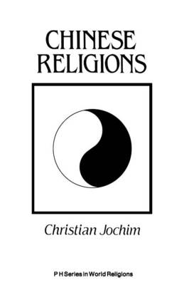 Chinese Religions book