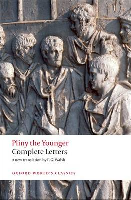 Complete Letters book