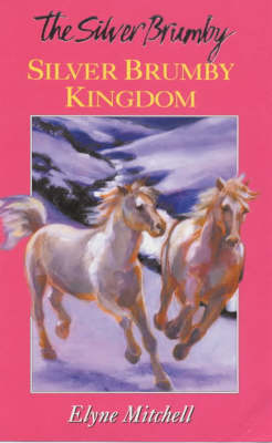 Silver Brumby Kingdom book