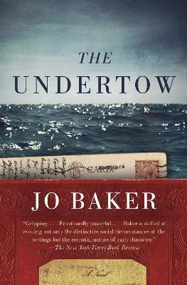 The Undertow by Jo Baker