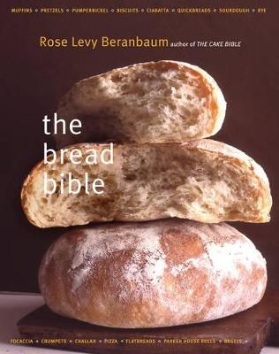 Bread Bible book