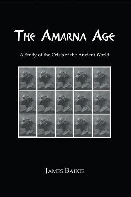 Armana Age by James Baikie