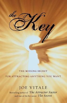 Key by Joe Vitale
