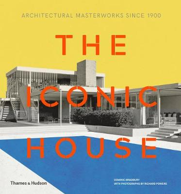 Iconic House book
