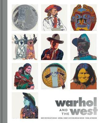 Warhol and the West book