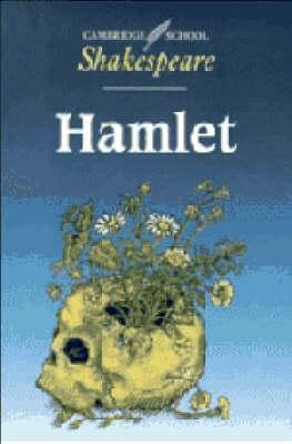 Hamlet by Richard Andrews