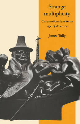 Strange Multiplicity by James Tully