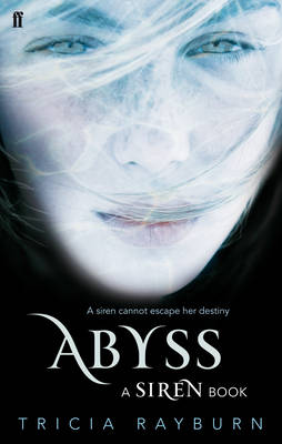Abyss by Tricia Rayburn