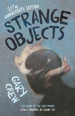 Strange Objects book