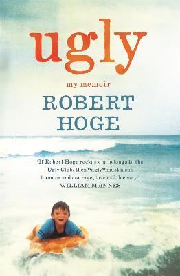 Ugly: My Memoir book