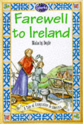 Farewell To Ireland by Malachy Doyle