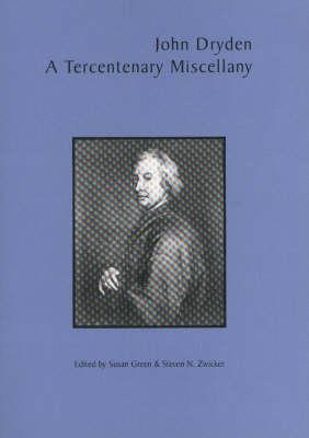 John Dryden by Susan Green