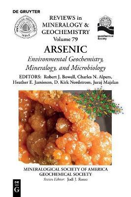 Arsenic by Robert J. Bowell