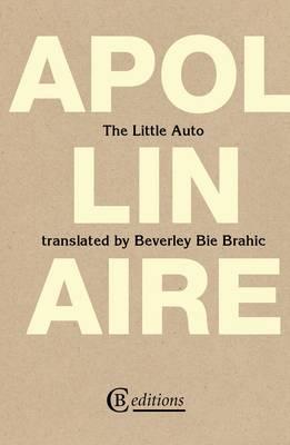 Little Auto book