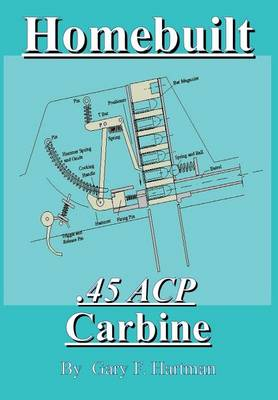 Homebuilt .45 Acp Carbine by Gary F Hartman