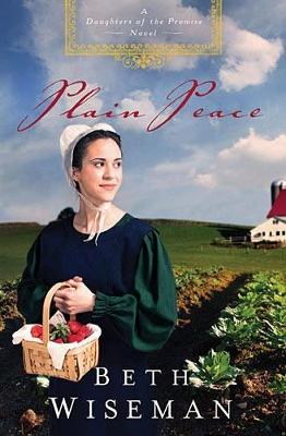 Plain Peace by Beth Wiseman